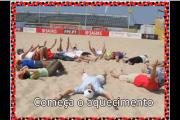 6º Episódio - Futebol de Praia