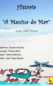 O CAO Apresenta a Menina do Mar - 10º Filme