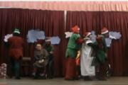 3º Episódio - Festa de Natal