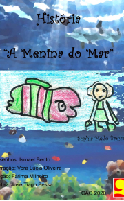 O CAO Apresenta a Menina do Mar - 14º Filme