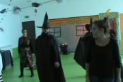 2º Episódio - Halloween