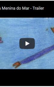 O CAO Apresenta a Menina do Mar - Trailer