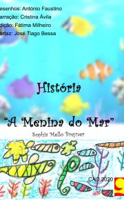 O CAO Apresenta a Menina do Mar - 4º Filme